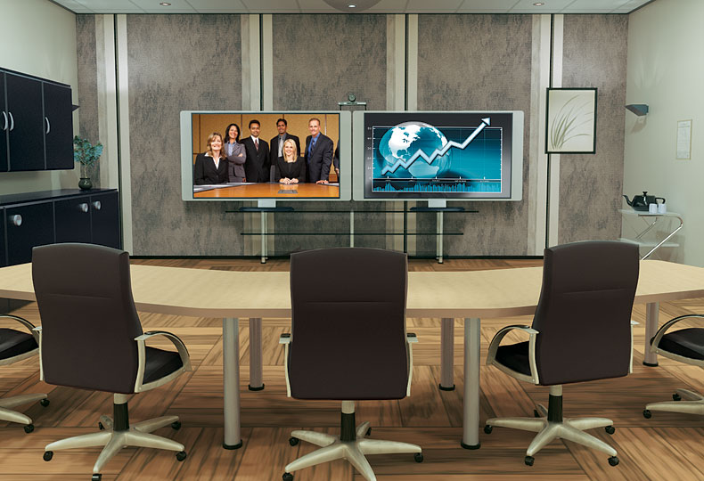 simple_vidconf_room simple video conference room extron conference room wiring diagram at edmiracle.co