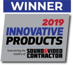 SVC 9th annual Innovative Product Awards 2019 Winner