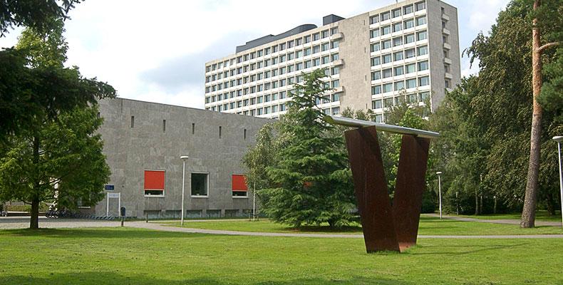 Tilburg University Ach...