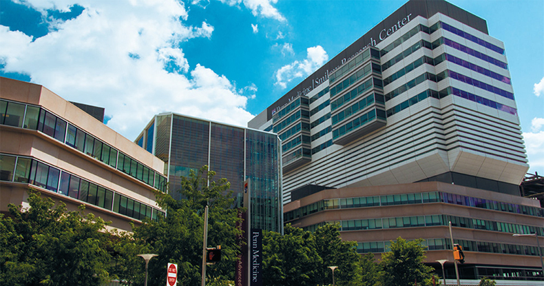 University of Pennsylvania Uses Extron Fiber Optic and XTP Systems in Medical Research Center