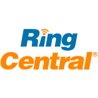 Ring Central 标识