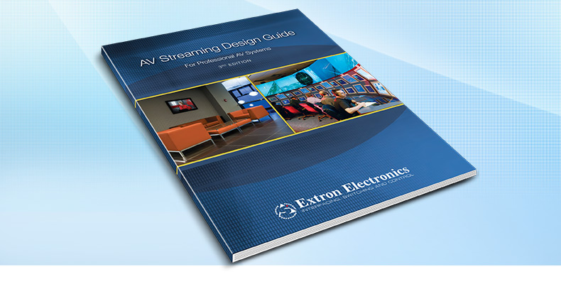 an educational reference guide for av professionals