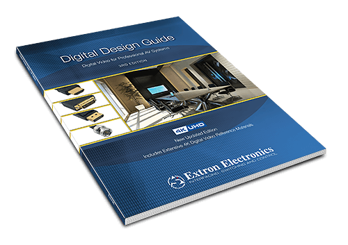 A Comprehensive Resource for Digital Video in Pro AV