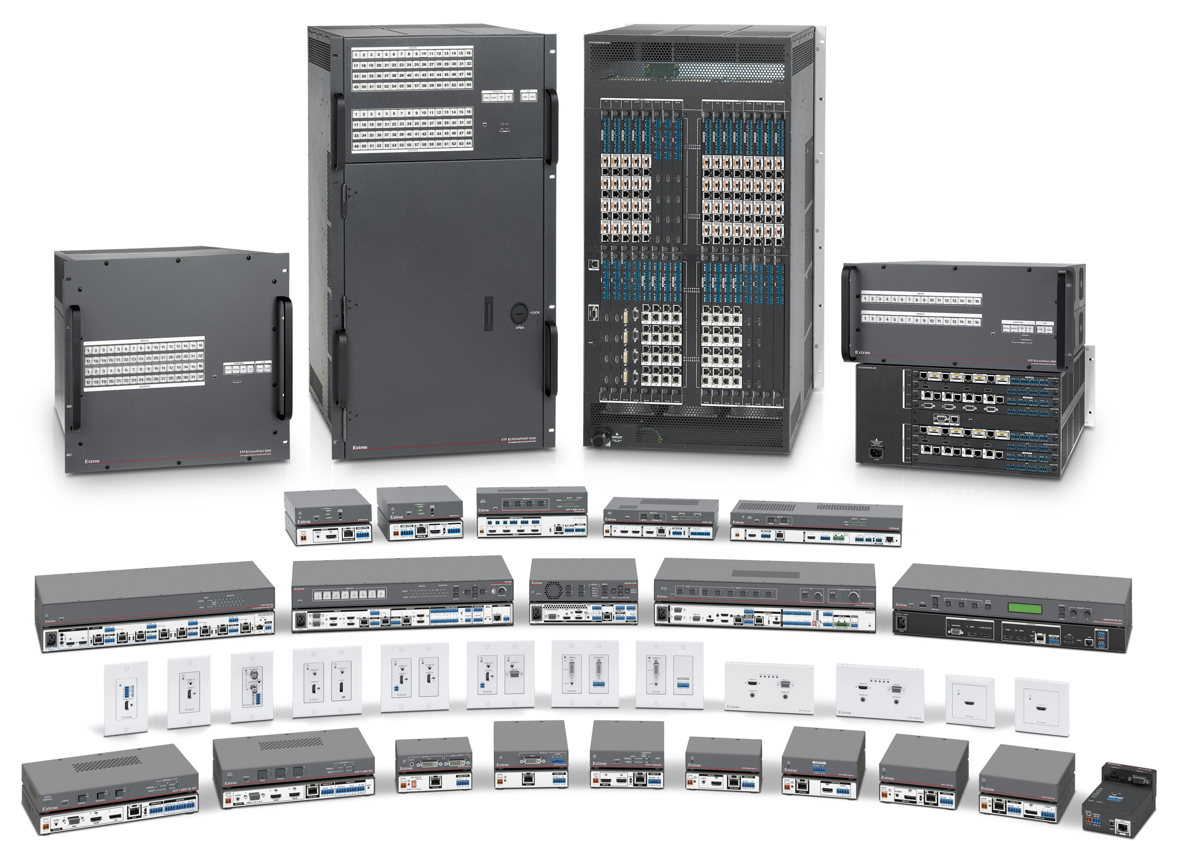DTP Systems and XTP Systems
