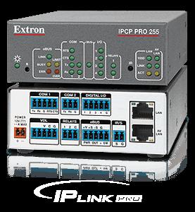 IPCP Pro 255 | Extron