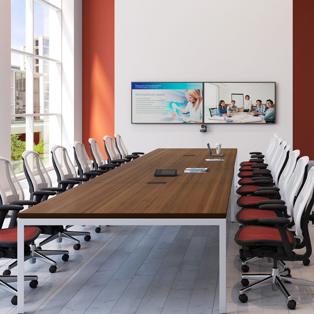 Enhanced Conference Room