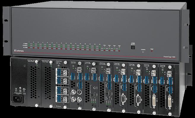 EXTRON POWERCAGE FOX RX HDMI RECEIVER WINDOWS VISTA DRIVER DOWNLOAD