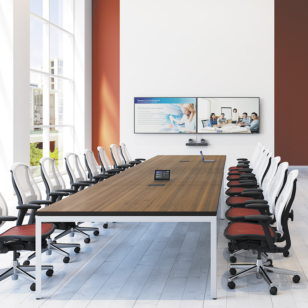 Larger size meeting room