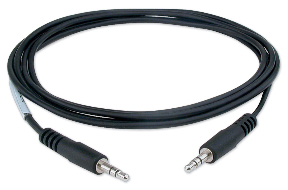 Mini Audio Cables