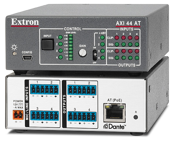 The Extron AXI 44 AT