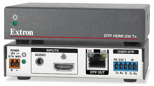 Extron DTP HDMI 230 Rx Extender