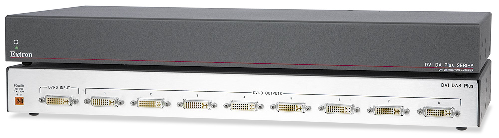 DVI DA8 Plus - Eight Output with EDID Minder
