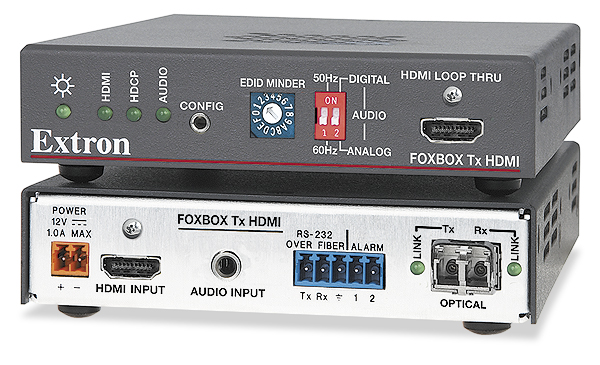 FOXBOX Tx HDMI MM - Transmisor - Multimodo