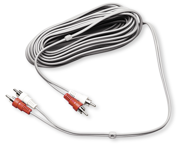 The Extron RCA Audio Cables
