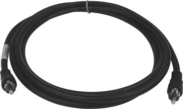 The Extron Composite Video / Digital Audio Cable