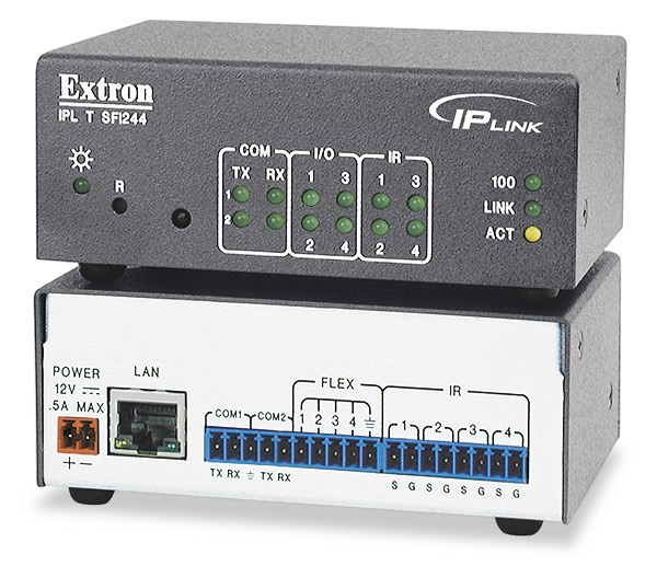 The Extron IPL T SFI244