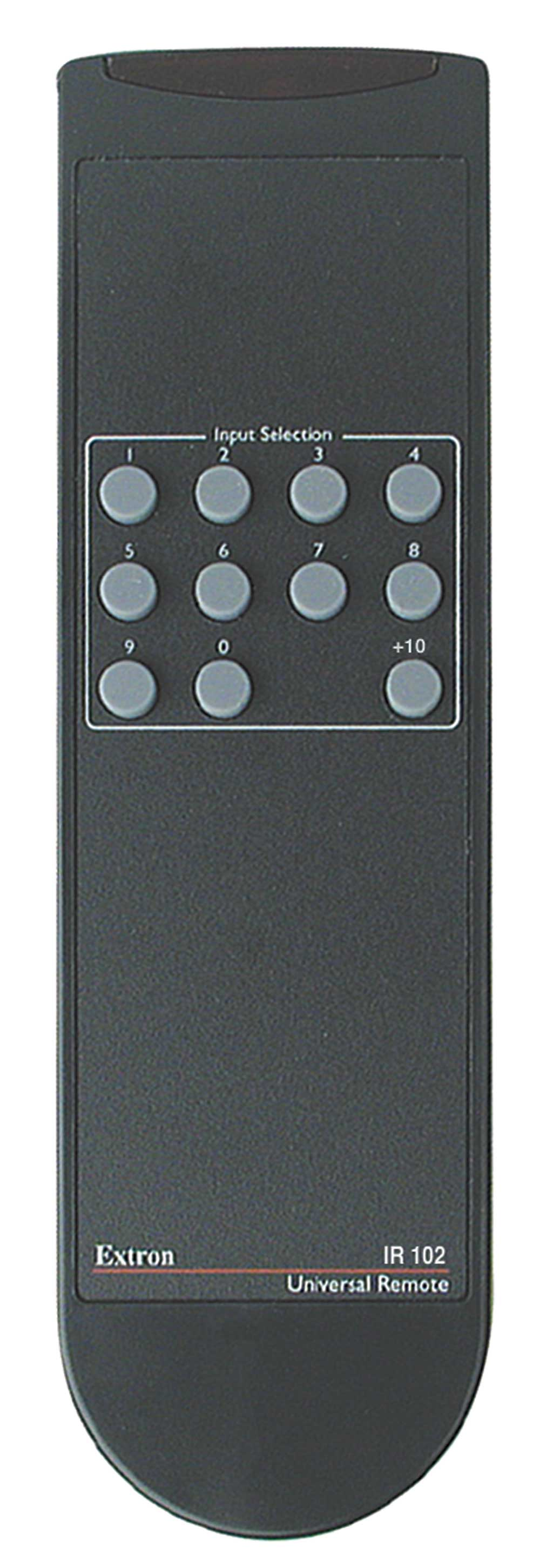 The Extron IR 102