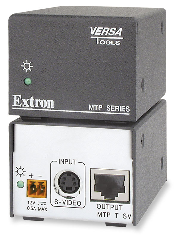 MTP T SV - S-Video Transmitter