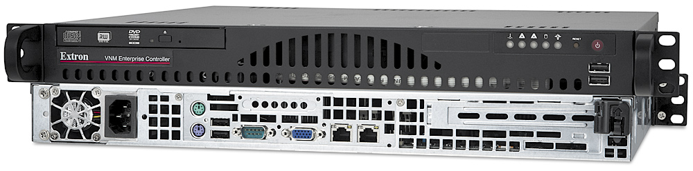 The Extron VNM Enterprise Controller