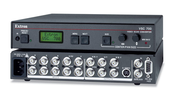 VSC 700 - Standardversion