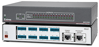 The Extron AXI 016