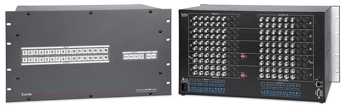 The Extron CrossPoint Ultra 1212
