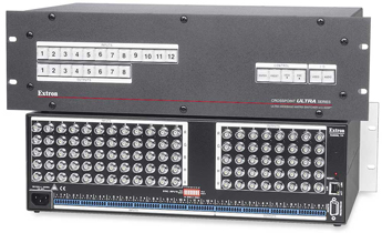 The Extron CrossPoint Ultra 128