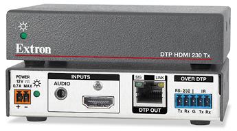 DTP HDMI 4K 230 Tx