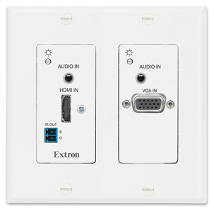 The Extron DTP T UWP 332 D