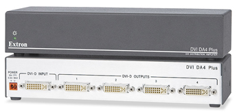 DVI DA Plus Series