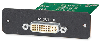 DVI Output Board