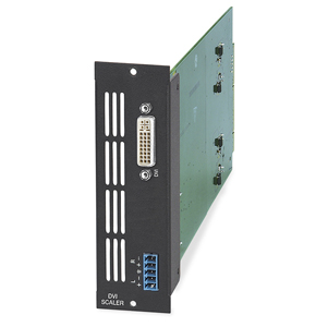 The Extron ISM DVI