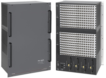 The Extron FOX Matrix 320x