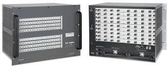 The Extron FOX Matrix 7200