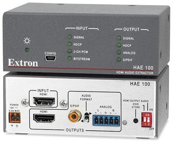 hae 100 hdmi extron rh extron com
