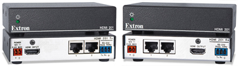 The Extron HDMI 201