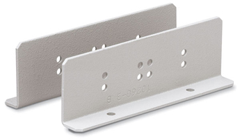 The Extron Inline Mounting Brackets