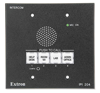 The Extron IPI 204