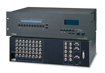 The Extron ISS 408