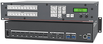 The Extron TeamWork Connect 300