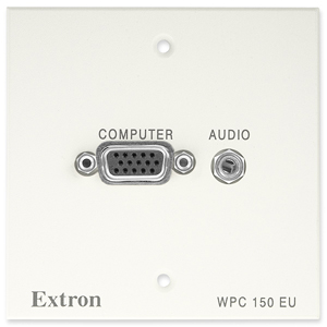 The Extron WPC 150 EU