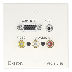 The Extron WPC 170 EU