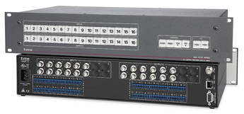 The Extron MAV Plus  1212 AV