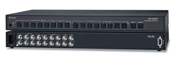 AV Matrix Switchers