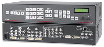 The Extron MGP 464
