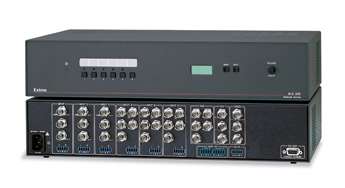 The Extron MLS 506