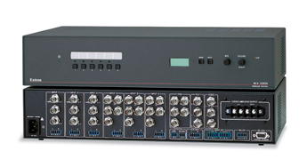 The Extron MLS 506SA
