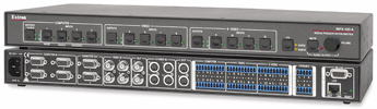 The Extron MPX 423 A