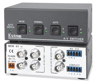 AV Switchers