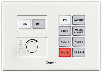 The Extron NBP 200